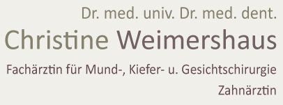 Praxis Dr.Dr. Weimershaus